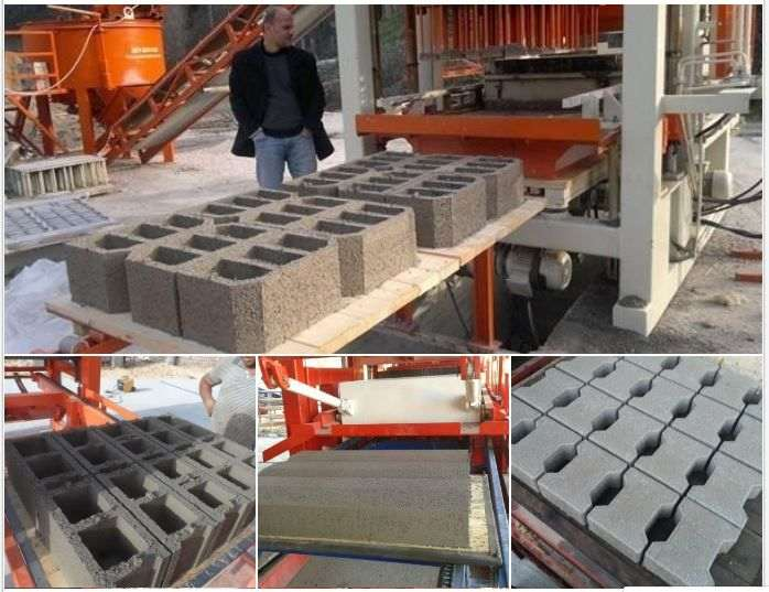 brick block making machine 1a Kopya