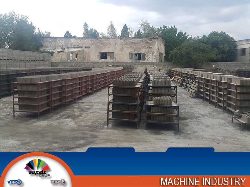 hollow block factory hollow block machine hollow block small business