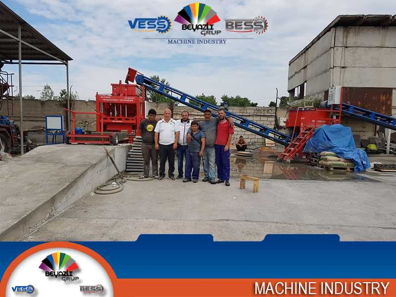 hollow block machine bussinessbussiness ideahollow block machine pictures