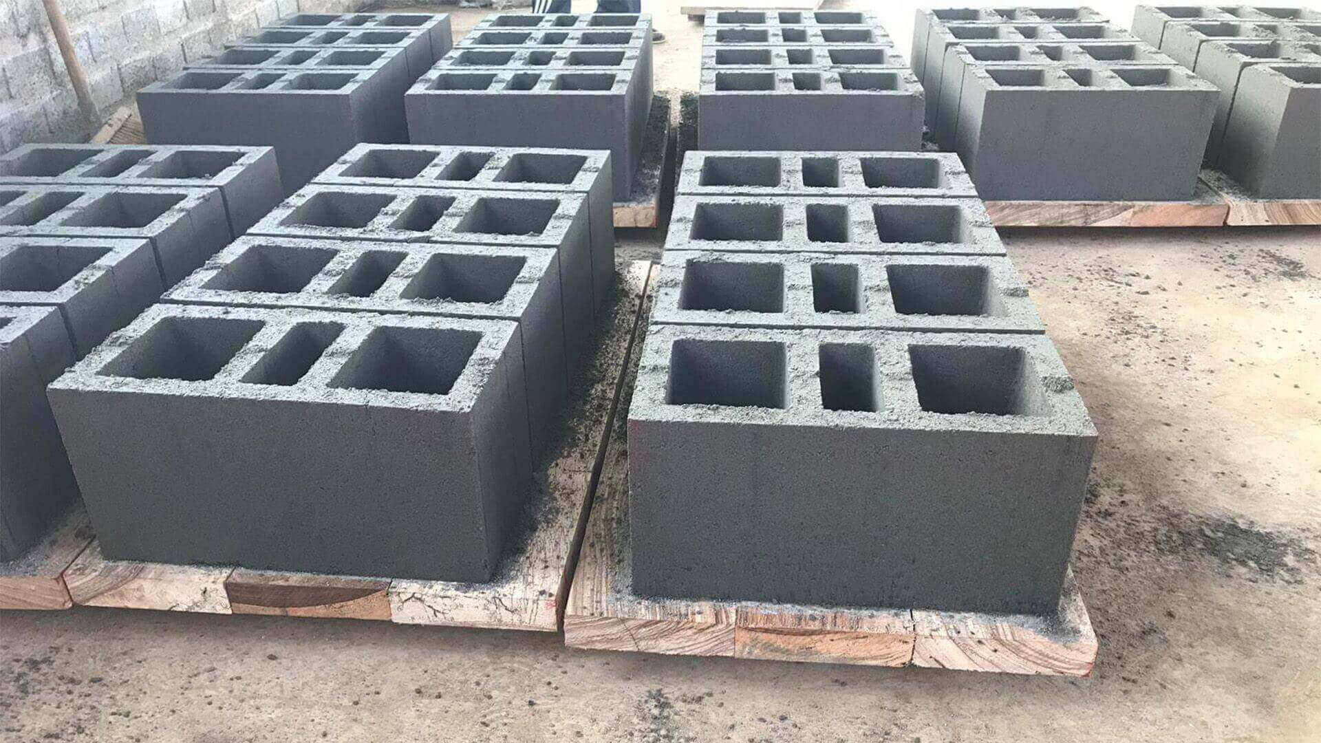 What Is Hollow Block Bess