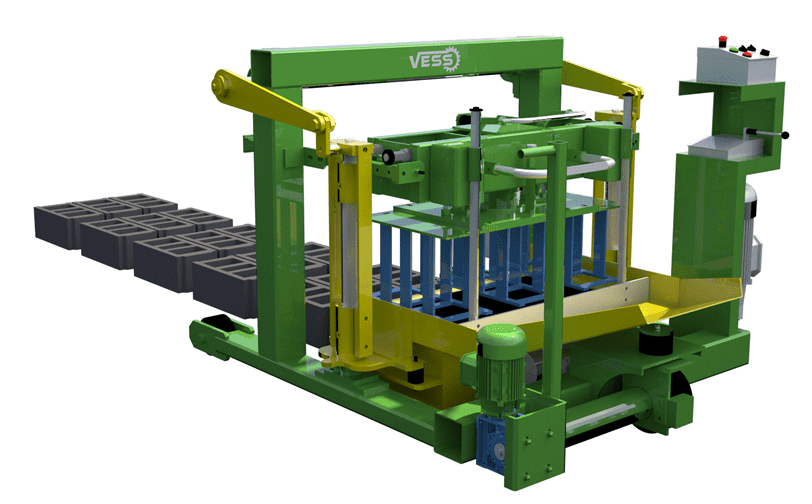 laying_concrete_block_making_machine_Green_Color.png