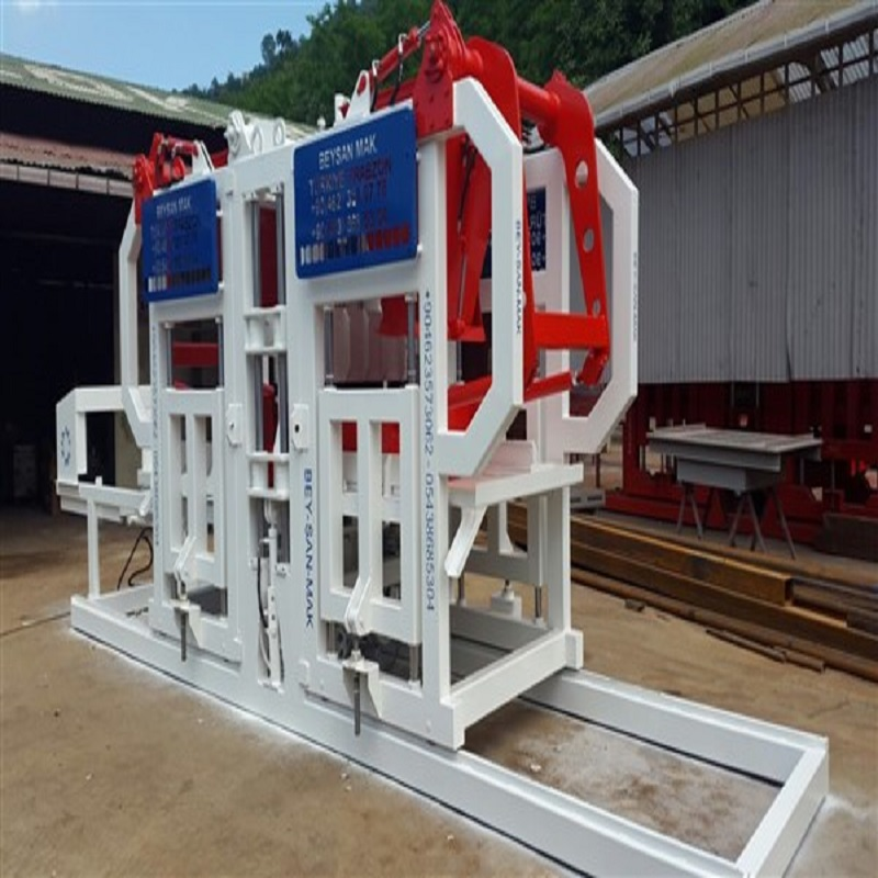 paver block making machine in ghana