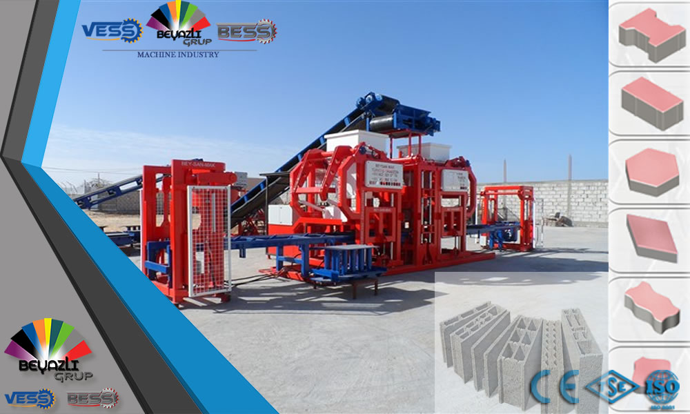 paving block machine pricePaving Block Making Machine