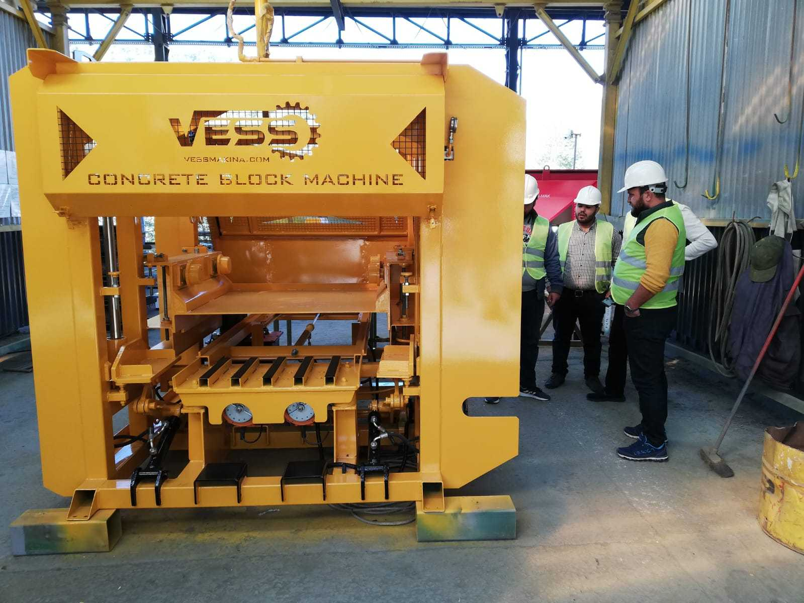 vess.eco machine which we sell tp musa and jama.